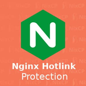 stop hotlinking on nginx